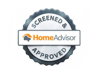 Click here to view our HomeAdvisor Profile!